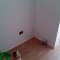 Terminación piso porcelanato cocina