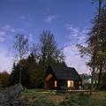 Woodland Cabin 1
