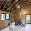 Woodland Cabin 3