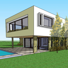 Construcción Casa 250 M² Estilo Mediterránea