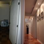 Departamento Moro. Remodelación interior.