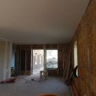 Interiores Casa Fardos de Paja