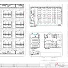 Edificio Modular Container - Pabellón Habitacional - PSAO Codelco