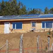 Proyecto Solar IX Región