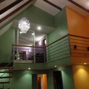Remodelación completa primer y segundo piso
