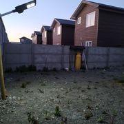 Focos Solares 90 watts