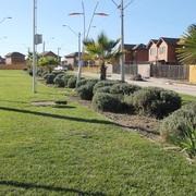 Mantención Conjunto Habitacional Barrio Nuevo Villaseca