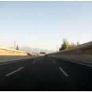 Acceso Sur a Santiago