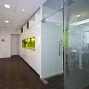 Interiorismo Oficinas Laboratorios Petrizzio
