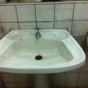 Aseo profundo de baños/camarines