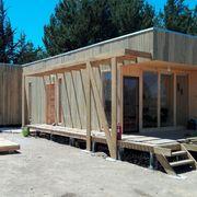 Cabaña 6 personas, Punta de Lobos, VI región, Chile