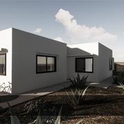 Casa Atacama 148m2