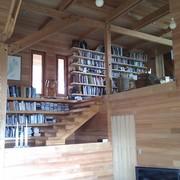 Casa Estudio Spinelli - Coyhaique, Región de Aysén