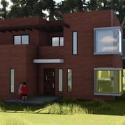 Casa Huente