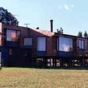 Casa Los Bajos
