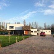 Casa Mediterránea Pirque
