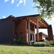 Casa Oliger - Pucón