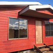 Proyecto Construccion Casa Fundo Bellavista
