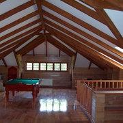 Casa Roth: remodelación.
