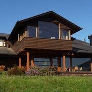 Casa Rupanco