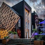 Casa Solaria - Winteri arquitectos