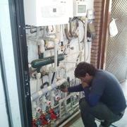 Circuitos de calefacción
