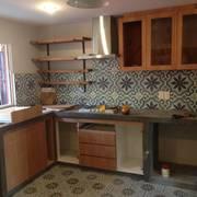 Remodelación cocina y baños La Reina