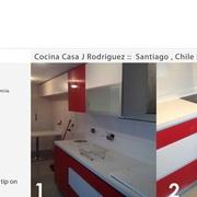 Cocina Javiera Rodríguez