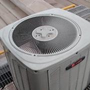 Condensador trane, reparacion de placa de control