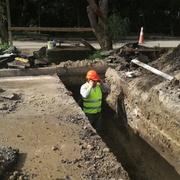 CONSTRUCCION DE UNA MATRIZ DE IMPULSION DE AGUAS SALADAS-LOS MOLLES