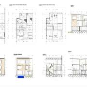 Desarrollo planimetria