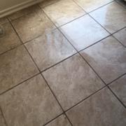 Limpieza de piso Cerámico