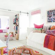 dormitorio infantil remodelado