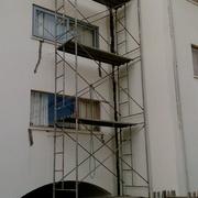 Distribuidores Sodimac - Pintura Condominio Coralina