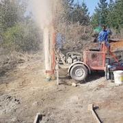 Proyecto pozo profundo Ana Garay