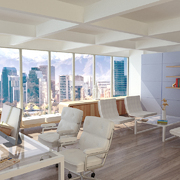 Executive Office - Vista completa