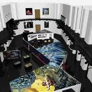 EXPOSICIÓN – LOS JAIVAS CINCO DECADAS DE ROCK EN CHILE