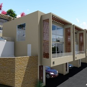 CONDOMINIO BOX DUPLEX HOME