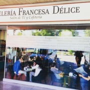 Habilitación Local Comercial: Pasteleria Délice