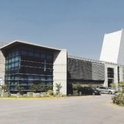 Construccion de Planta y Fabrica Polytex