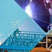 trabajos de estructuras metalicas y proyectos de montajes de maquinarias
