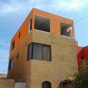 Ampliación vivienda calle Chucumata