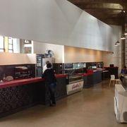 Cafe Centro Cultural Estacion Mapocho
