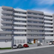 Proyecto Edificio Los Nogales , Antofagasta
