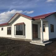 Último proyecto realizado vivienda número 75
