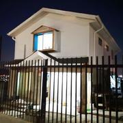 Proyecto siding PVC - Francisco Jofre