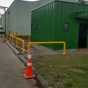 Diseño y Construcción De CCTV planta Colchones Rosen.