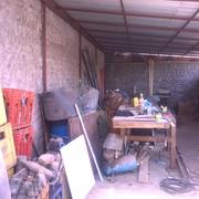 Remodelación Bodega, para ser utilizada como oficina