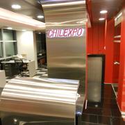 Habilitación oficina CHILEXPO 2