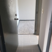 Hall acceso principal